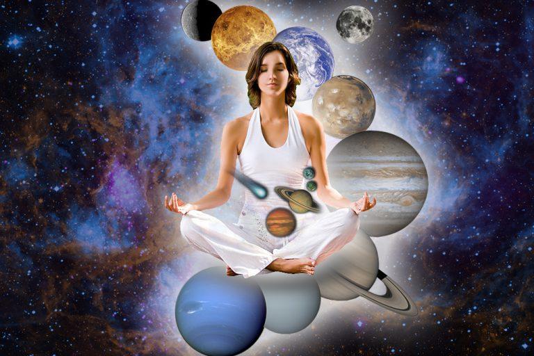 私たちは、普段何も意識しなくても天体と12星座の影響を受けています。